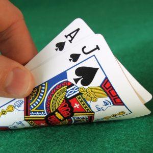 Blackjack21